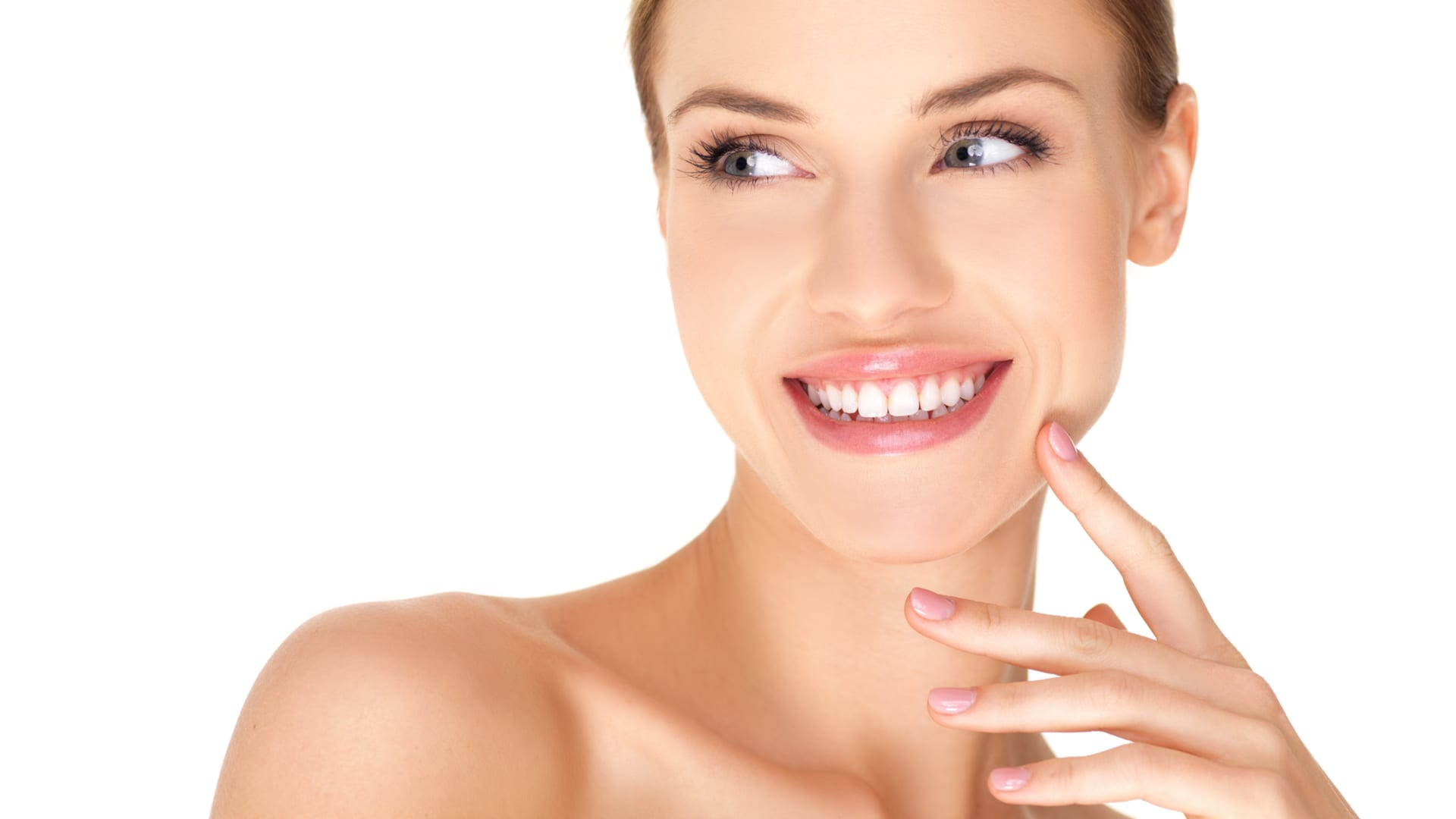 How to restore radiance to a youthful face.