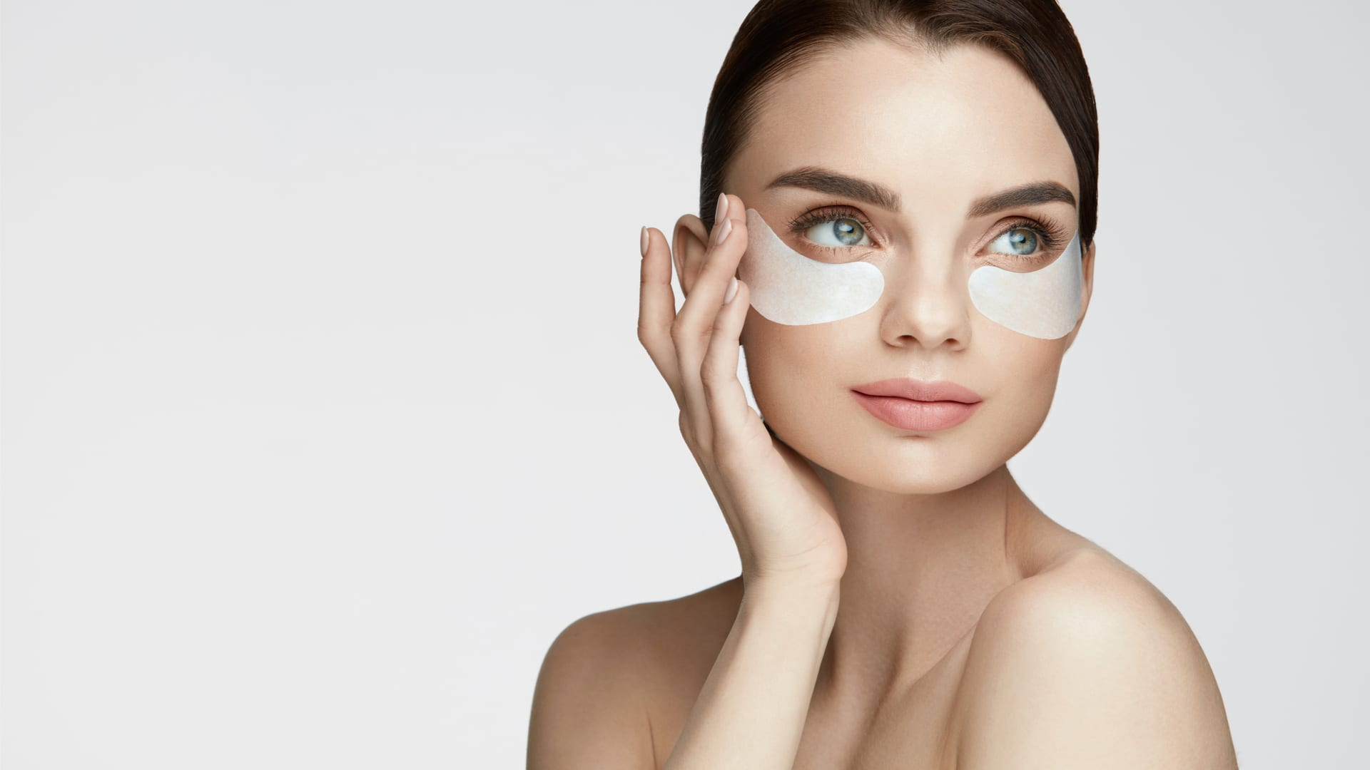 Treating dark circles: how to get rid of them.