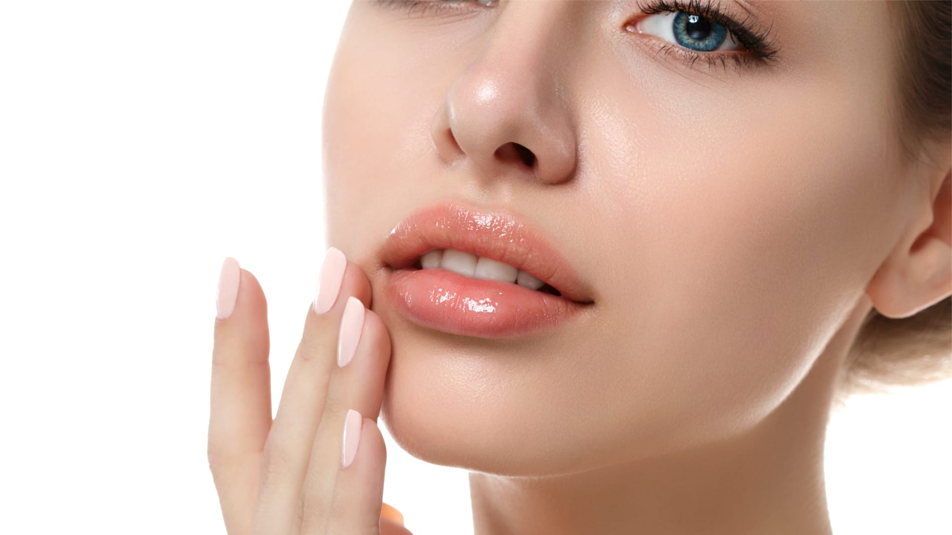 Reshape, plump volumize: what hyaluronic acid can do for lips.
