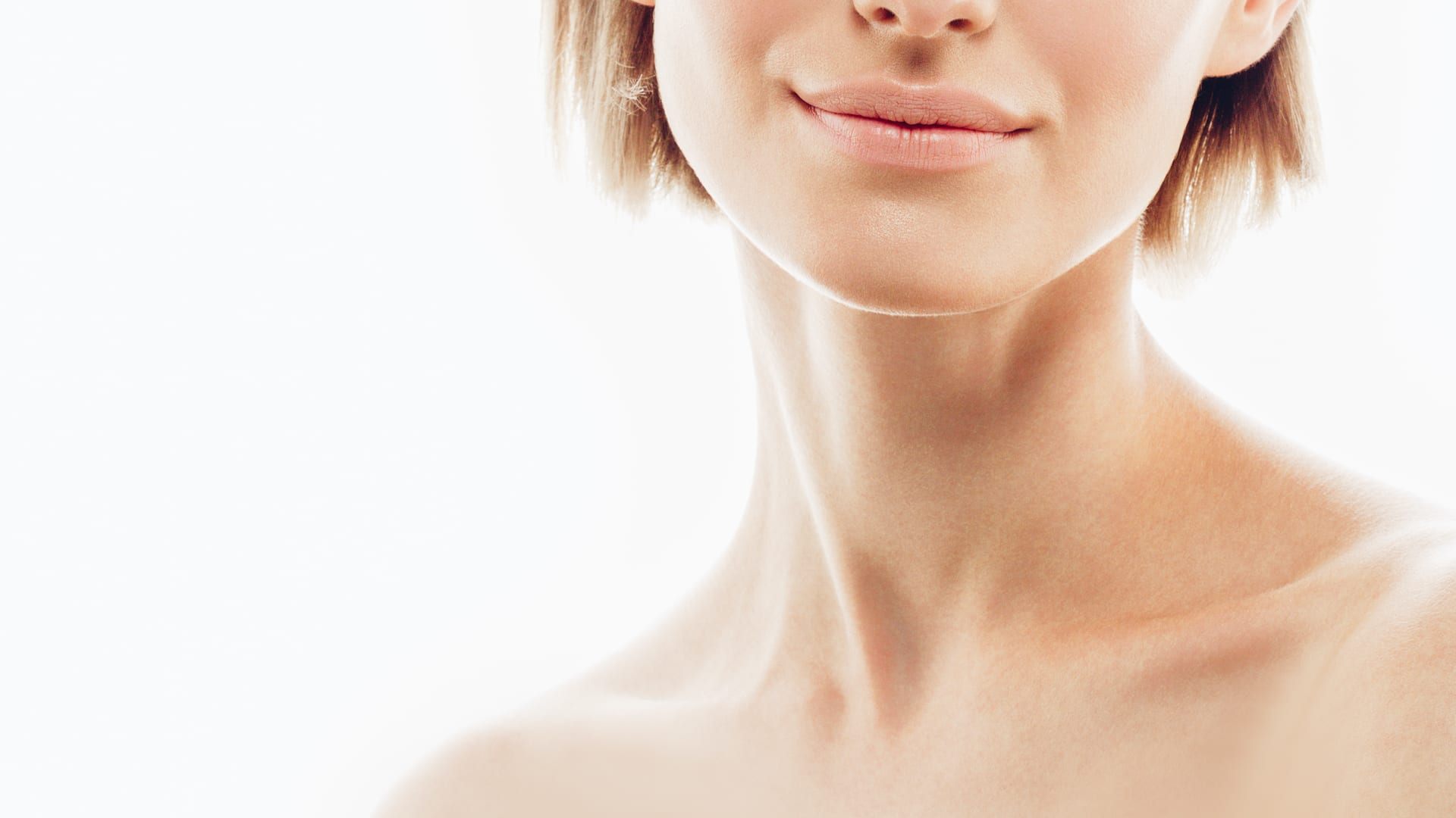 Which areas of the body require hyaluronic acid-based treatments the most?