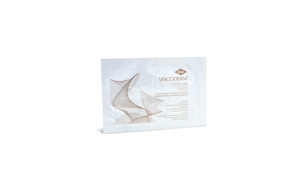 Viscoderm<sup></noscript><img class=